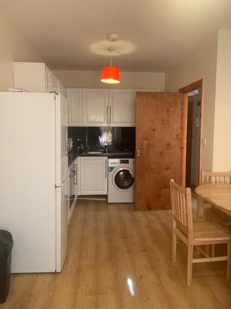 1 Bedroom Flat For Rent in Finsbury Park